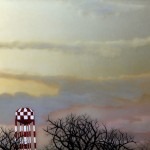 Checkered-Watertower,-10-x12,-2011