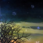 FIrst-Snow,-36x35,-2008